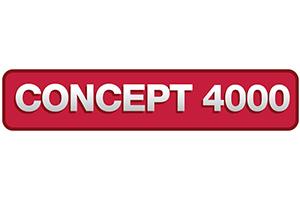 concept 4000